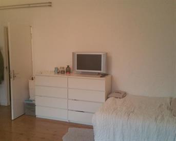 Kamer in Amersfoort, Arnhemseweg op Kamernet.nl: Zeer mooie en ruime kamer