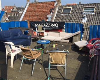 Kamer in Leiden, Hogewoerd op Kamernet.nl: Word jij onze nieuwe huisgenoot?