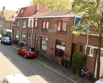 Kamer in Delft, Wassenaarstraat op Kamernet.nl: FURNISHED APARTMENT - DELFT - FOR MAX 7 PEOPLE!