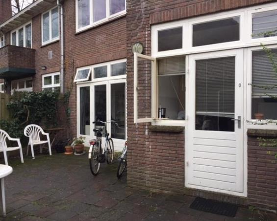 Unfurnished Room To Rent Utrecht