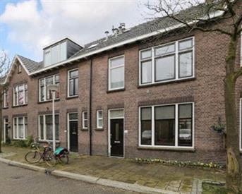 Kamer in Delft, Kloosterkade op Kamernet.nl: studentenkamer 6m2 in gezellig studentenhuis