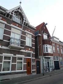 Kamer in Den Bosch, Zuid Willemsvaart op Kamernet.nl: Sfeervol en goed onderhouden appartement
