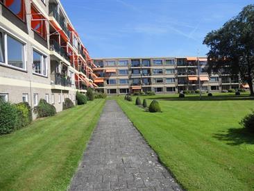 Kamer in Hilversum, Frederik van Eedenlaan op Kamernet.nl: Twee kamer appartement