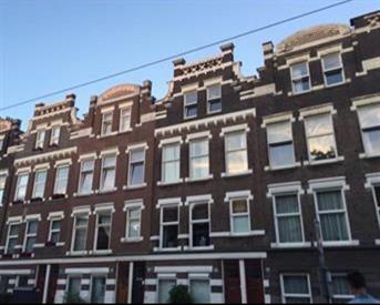 Kamer in Rotterdam, Bergweg op Kamernet.nl: Kamer beschikbaar aan de Bergweg