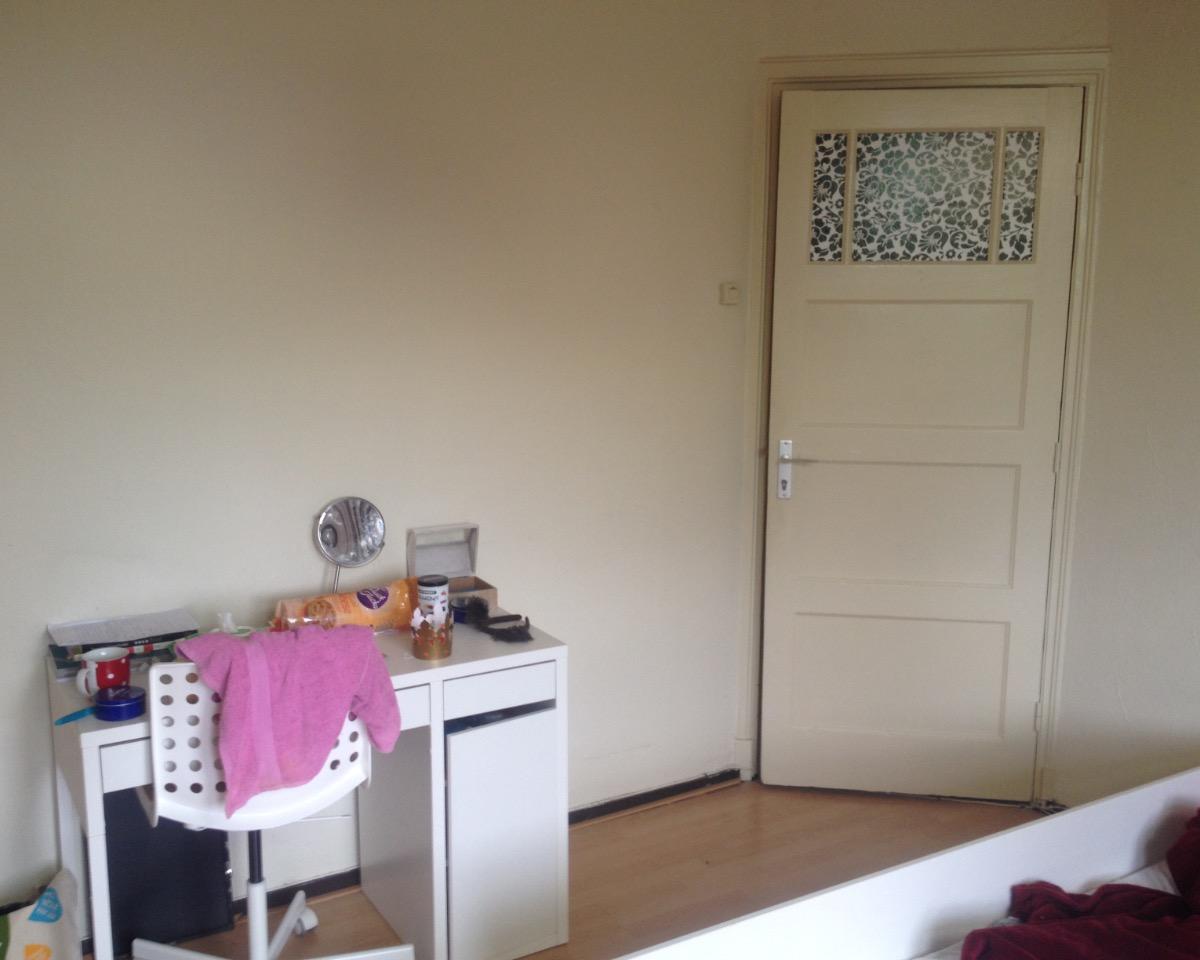 Kamer aan Bloemenweg in Maastricht