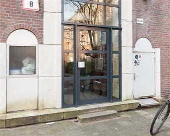 Kamer in Rotterdam, Herman Robbersstraat op Kamernet.nl: Herman Robbersstraat 9m2