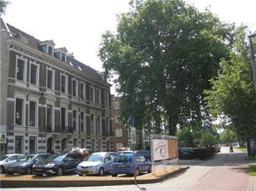 Kamer in Arnhem, Velperweg op Kamernet.nl: Riant 3-kamer appartement