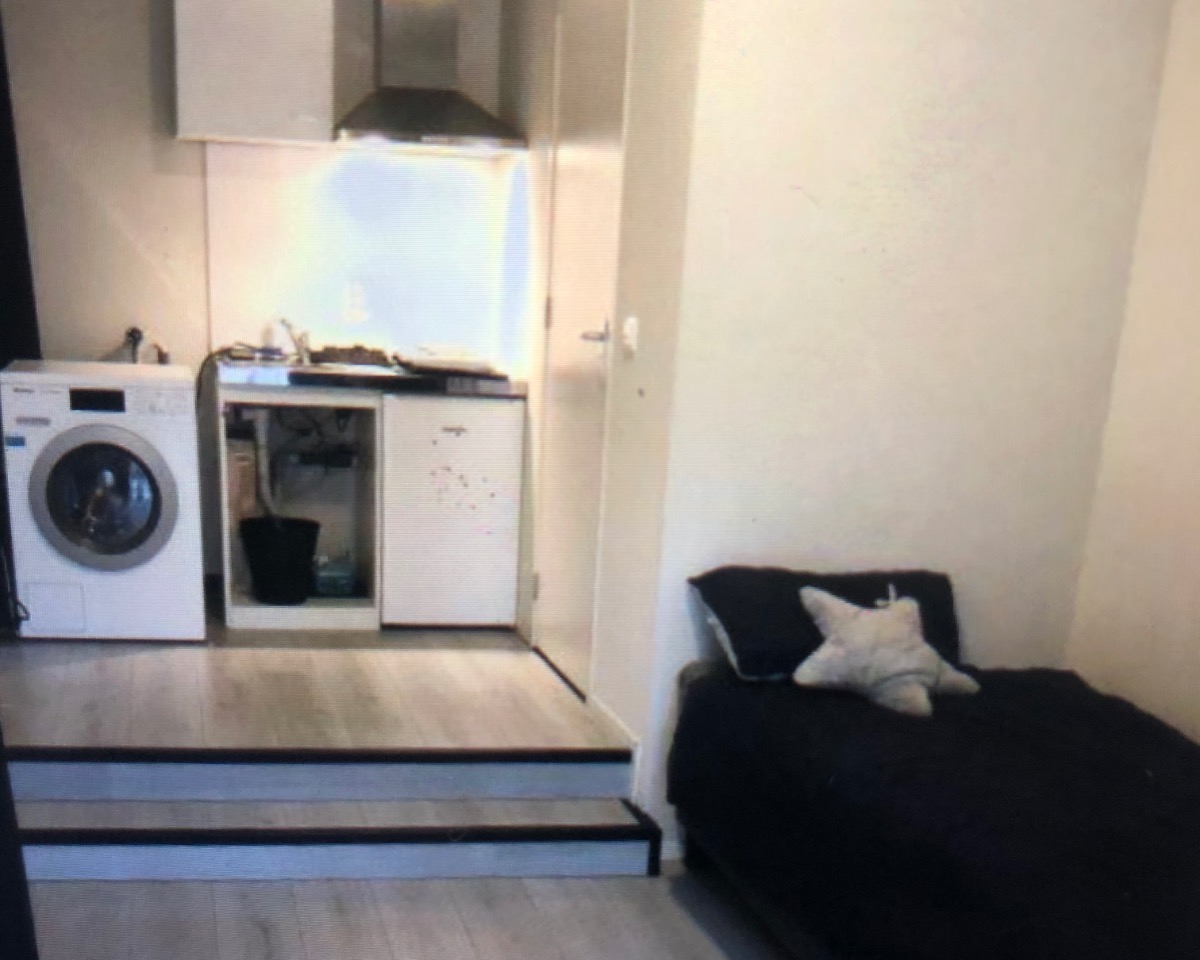 Kamer te huur in de Peperstraat in Eindhoven