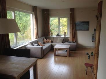 Kamer in Nijmegen, Plutostraat op Kamernet.nl: Goed onderhouden ruim en licht appartement te huur