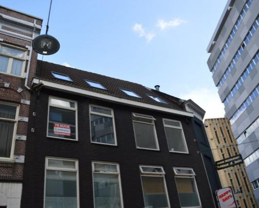 Oude Oeverstraat