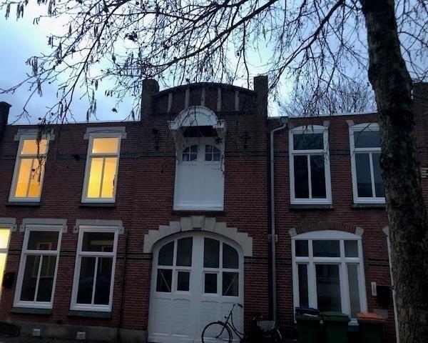 Kamer te huur aan de Hoge Steenweg in Breda