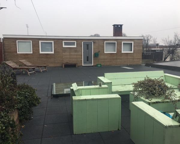 Bekijk de details van deze kamer in Leeuwarden