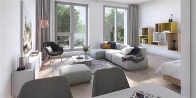 Kamer in Den Bosch, Het Wielsem op Kamernet.nl: Volledig nieuwe gerealiseerde studio