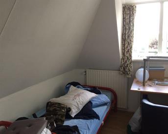 Kamer in Nieuwegein, Kerkveld op Kamernet.nl: Rustig huis zoekt nieuwe bewoner!