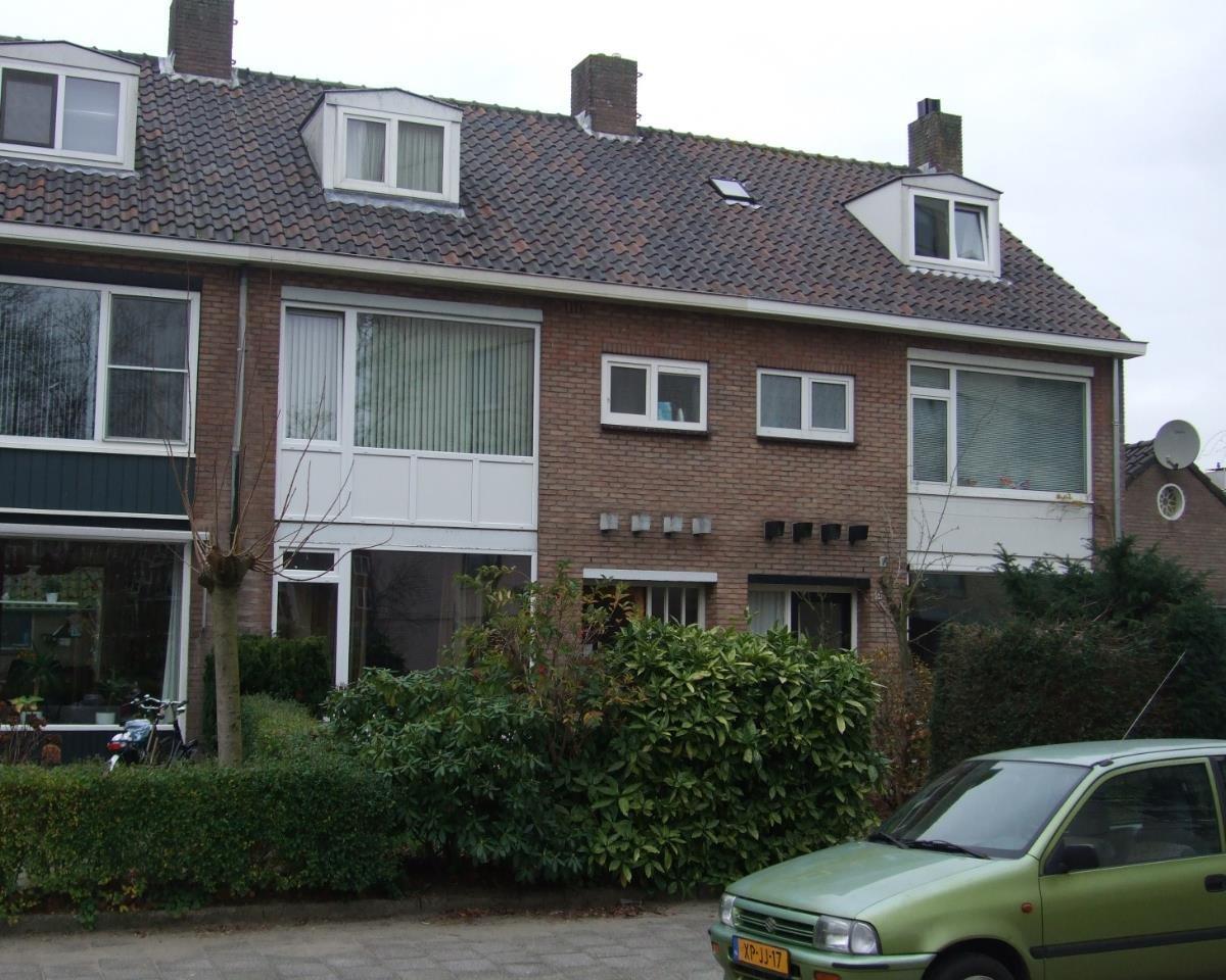 Kamer te huur in de Grote Spie in Breda