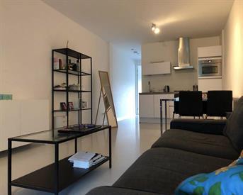 Kamer in Amsterdam, Nieuwpoortstraat op Kamernet.nl: Prachtig gemeubileerd app. bij het westerpark