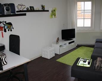 Kamer in Leeuwarden, Amelandsstraat op Kamernet.nl: Appartement in de binnenstad van Leeuwarden