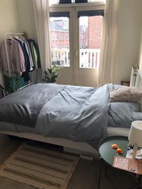 Kamer in Delft, Simonsstraat op Kamernet.nl: Cozy room