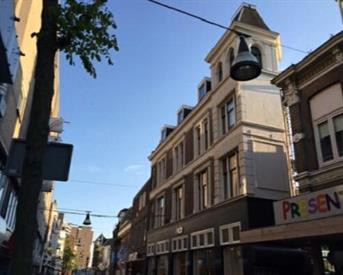 Kamer in Enschede, Korte Haaksbergerstraat op Kamernet.nl: Mooi hotel zoekt 4 nieuwe huisgenoten!