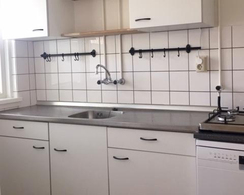 Kamer te huur in de Thorbeckestraat in Wageningen