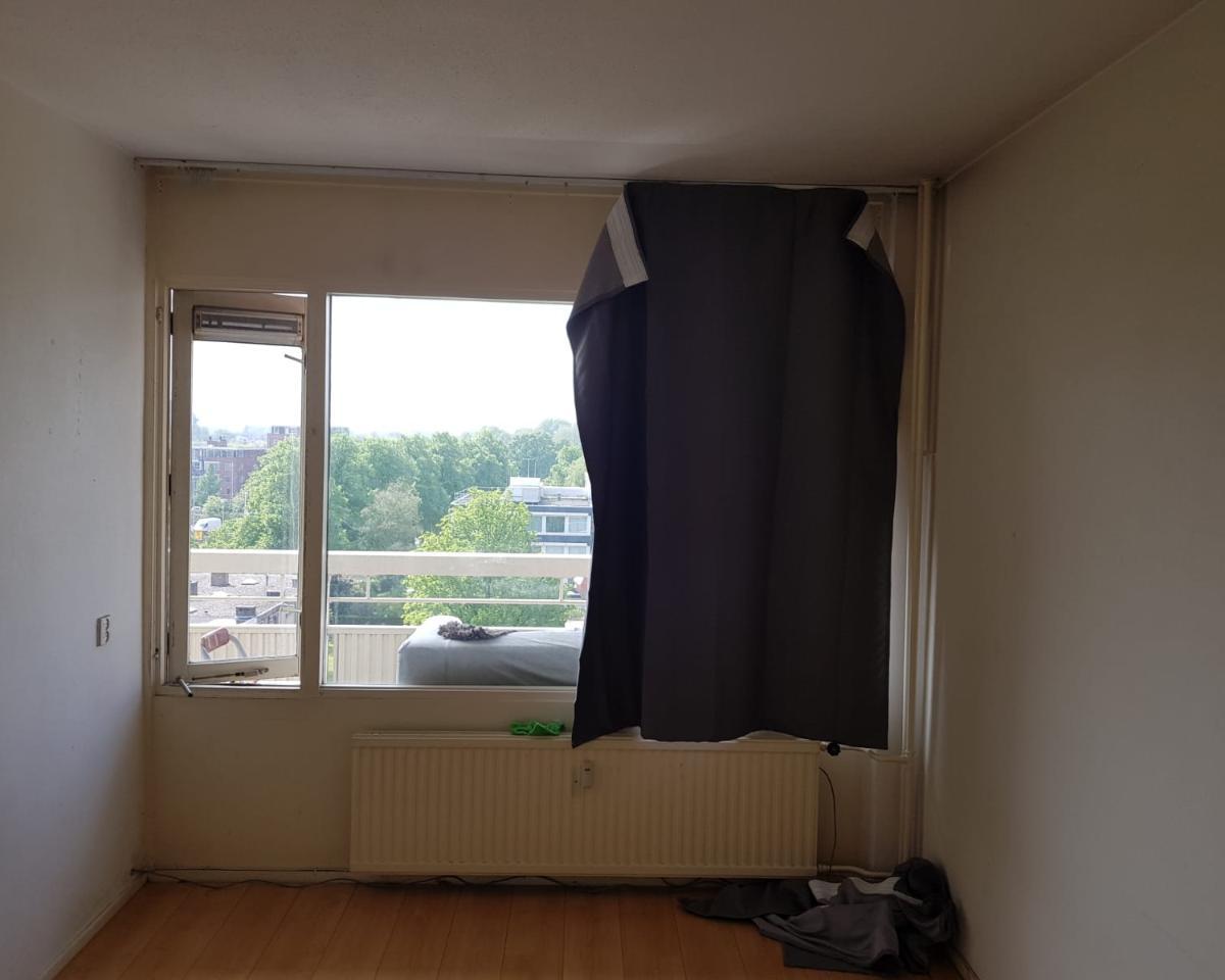 Kamer te huur in de De Vooysplantsoen in Utrecht