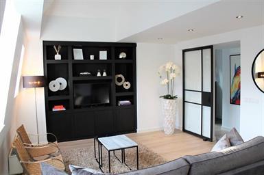 Kamer in Amsterdam, Saenredamstraat op Kamernet.nl: Newly renovated and refurbished apartment