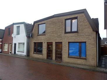 Kamer in Enschede, Leijdsweg op Kamernet.nl: Fraai opgeknapte, goed geïsoleerde twee-onder-een kap