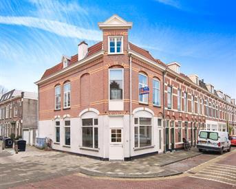 Kamer in Haarlem, Leidsestraat op Kamernet.nl: Stijlvolle beneden woning dichtbij centrum Haarlem