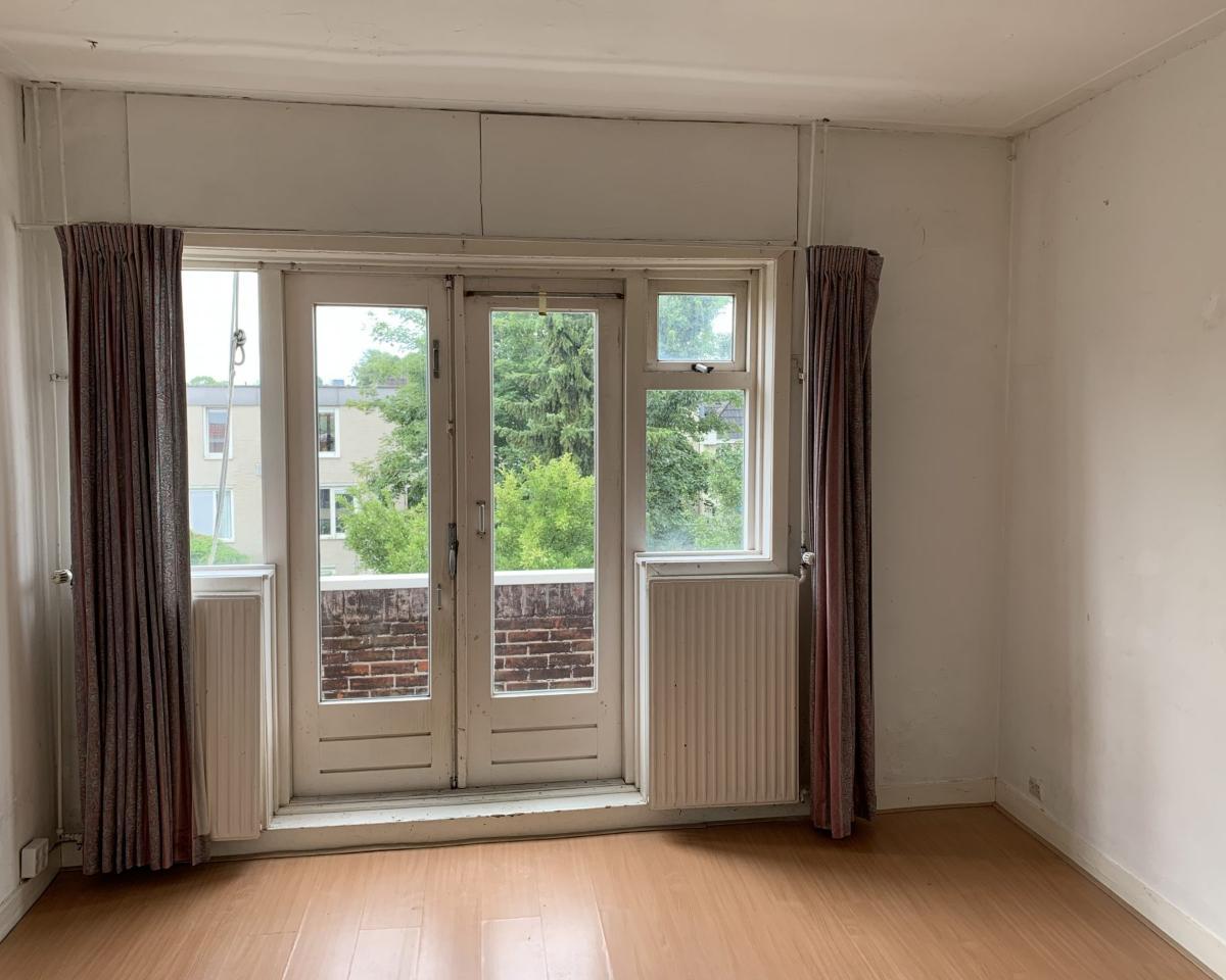 Kamer te huur in de Winschoterdiep in Groningen