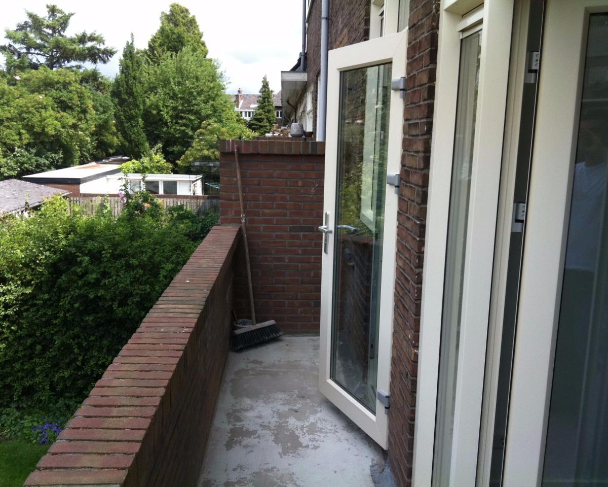 Kamer aan Vleutenseweg in Utrecht