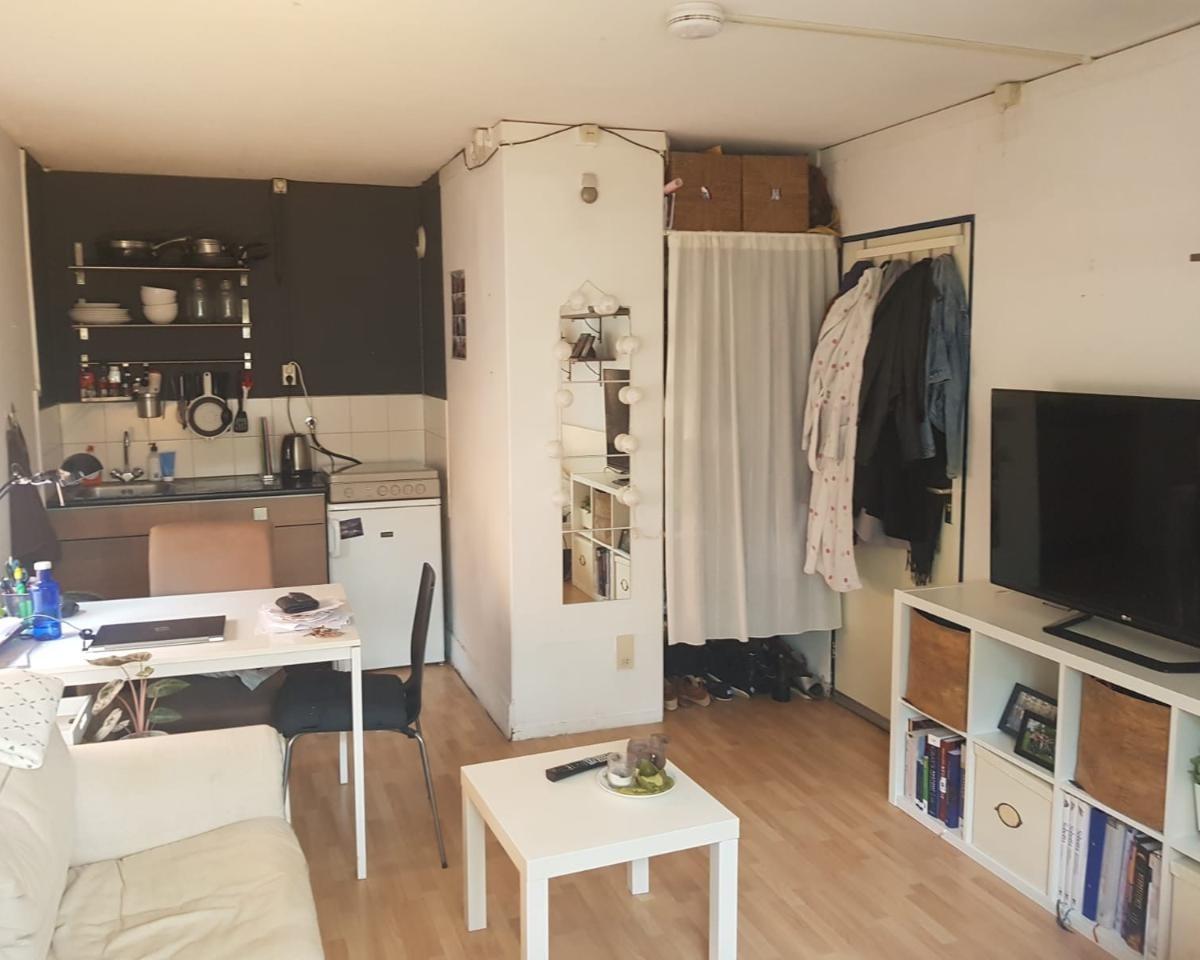 Kamer te huur in de Furkabaan in Utrecht