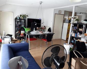 Kamer in Enschede, Hendrik ter Kuilestraat op Kamernet.nl: Gedeeld Appartement met Zolderkamer