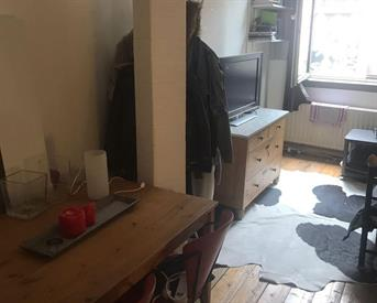 Kamer in Rotterdam, Ooievaarstraat op Kamernet.nl: te huur aangeboden studio