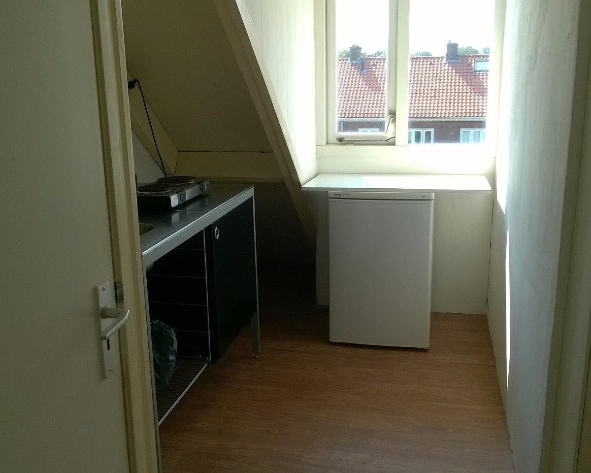 Kamer aan Beukstraat in Nijmegen