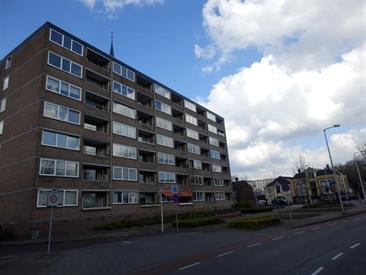 Kamer in Enschede, Oldenzaalsestraat op Kamernet.nl: Ruim 3-kamer appartement met fraai uitzicht