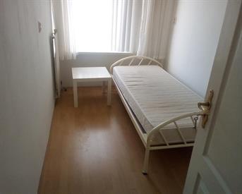Kamer in IJmuiden, Kortenaerstraat op Kamernet.nl: Leuke kamer in rustige buurt