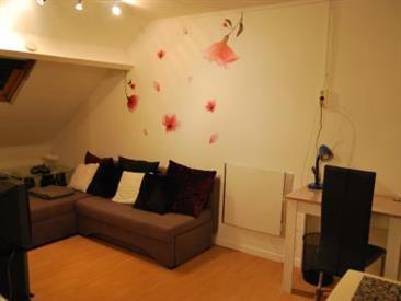 Kamer in Mons, Rue Lloyd George op Kamernet.nl: Studio Te Huur in het leven