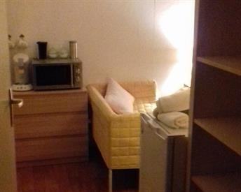 Kamer in Amsterdam, Bijlmerplein op Kamernet.nl: Tijdelijke kamer te huur in Amsterdam € 40 per dag