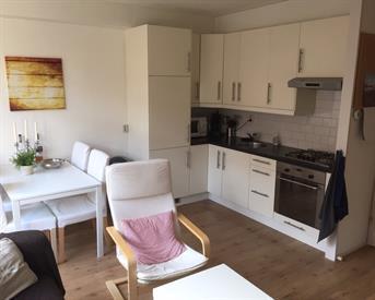 Kamer in Groningen, Herepoortenmolendrift op Kamernet.nl: Gemeubileerd appartement in hartje binnenstad