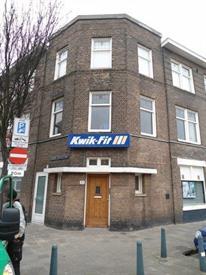 Kamer in Den Haag, Juliana van Stolberglaan op Kamernet.nl: Op de 2e etage aan de voorzij gelegen leuk 2 kamer appartement