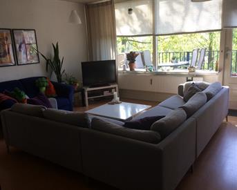 Kamer in Nijmegen, de Voorstenkamp op Kamernet.nl: Studentenkamer met gedeelde woonkamer!