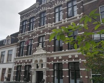 Kamer in Leiden, Papengracht op Kamernet.nl: l'Hopital Wallon gaat hospiteren!!