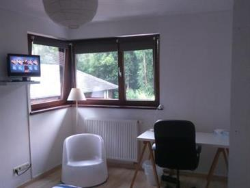 Kamer in Sint-Agatha-Berchem, Dilbeekstraat op Kamernet.nl: Double ruime en comfortabele kamer