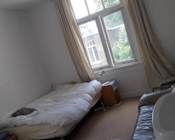 Kamer in Nijmegen, Jozef Israelsstraat op Kamernet.nl: Gemeubileerde etage Nijmegen Oost