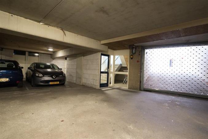Apartment at Brinkweg in Hilversum
