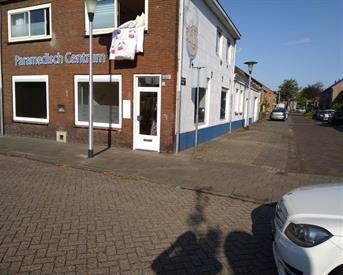 Kamer in Helmond, Wolfstraat op Kamernet.nl: kamer Helmond