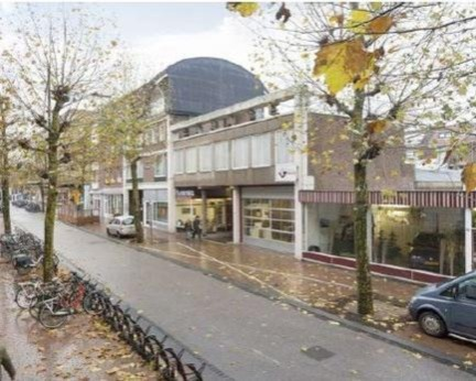 Marienburgsestraat
