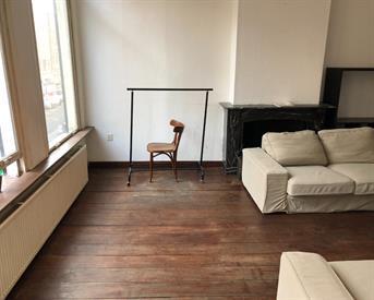 Kamer in Amsterdam, Govert Flinckstraat op Kamernet.nl: Top locatie / PIJP studio voor koppel of single
