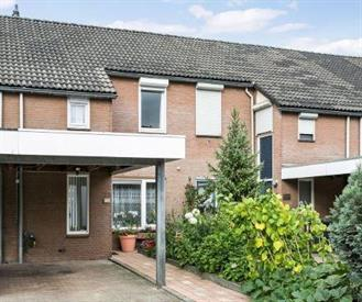 Kamer in Heerlen, Fossielenerf op Kamernet.nl: Nette tussengelegen eengezinswoning