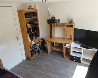 Kamer in Enschede, Everhardt van der Marckstraat op Kamernet.nl: Huize WarmWit